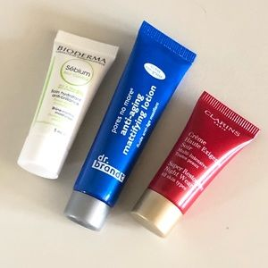5 For $25 Skincare Bundle Set of 3